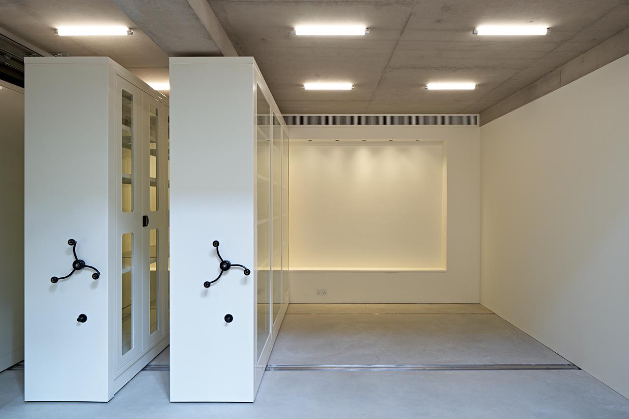 The Perimeter, 6a Architects, El Croquis