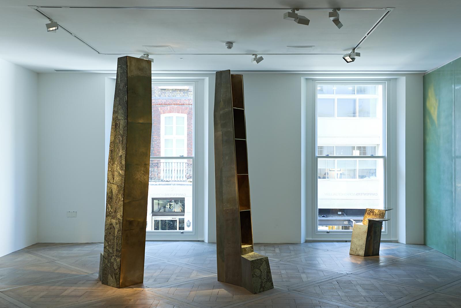 Vincenzo de Cotiis | En Plein Air | Carpenters Workshop Gallery