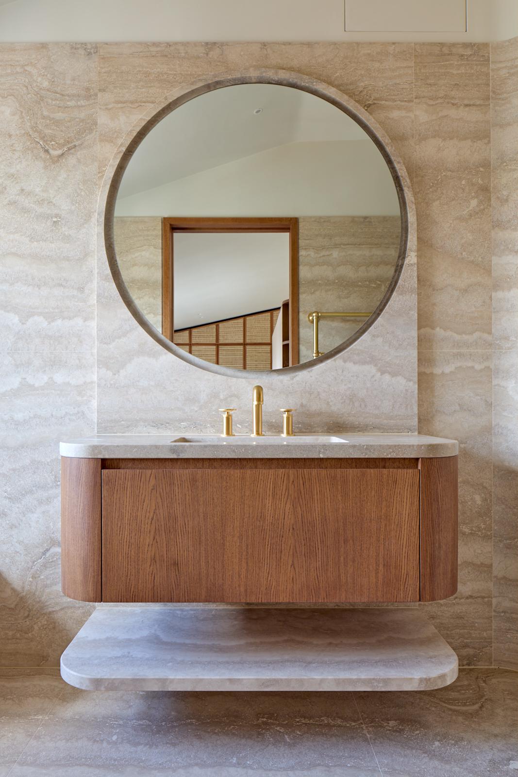 Gabriel Chipperfield, interior, bathroom